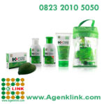 K-Care Chlorophyll Smart Pack Body Series
