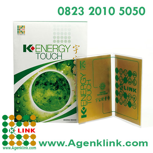 K-Energy Touch