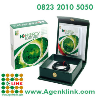 K-Energy UIE Power Black Jade