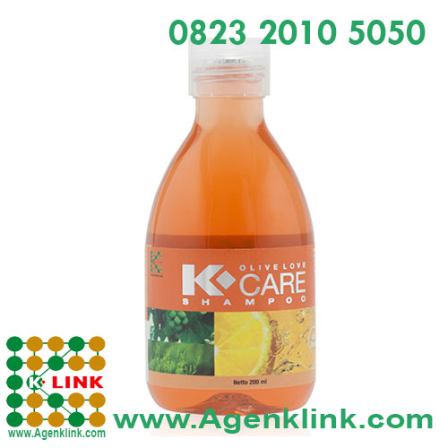 K-Care Olive Love Shampoo