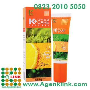 K-Care Olive Love Acne Gel