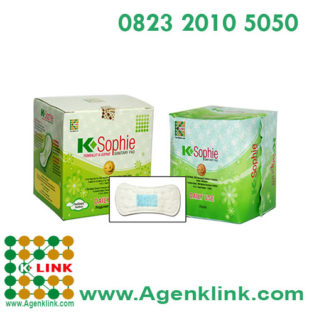 K-Sophie Pantyliner – Daily Use