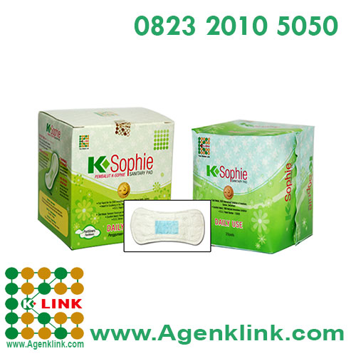 K-Sophie Pantyliner - Daily Use